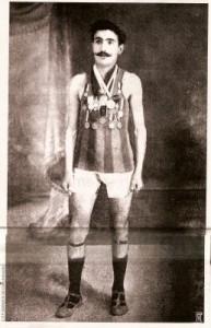 Francisco Lazaro