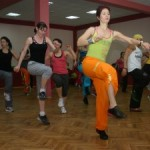 Zumba fitness sau aerobic fitness?