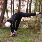 E bun stretchingul înainte de alergare?