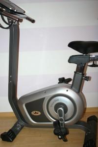 Bicicleta statica