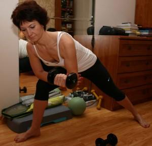 Exercitiu biceps 3