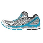 Pantofii de alergare NU sunt potriviți pentru Zumba, aerobic sau dance