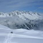 Pregătirea fizică pentru schi