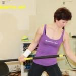 Strip cu Rip – tensiuni cu Trainer-ul personal