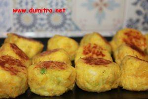 Chiftelute_crochete de legume2