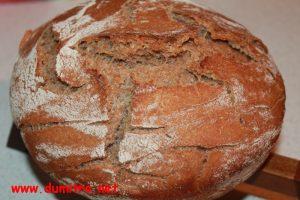 1 paine cu maia