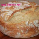 """""""Hai sictir!"""" sau cum ajungi de la pâine la Pavlova…"""