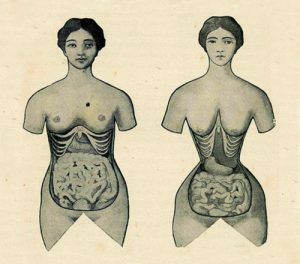 sisi corset