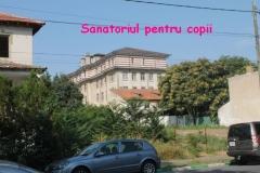 sanatoriul copii